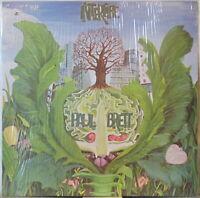 PAUL BRETT Interlife LP Top UK Prog/Folk ala Oldfield—Prod. by Tom Newman SEALED