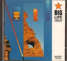 Big Life Library(CD Album)Ancient Voices-New
