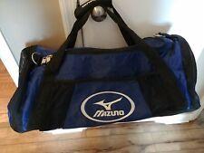 Mizuno Sport Duffle Bag