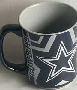 New Dallas Cowboys Reflective Mug