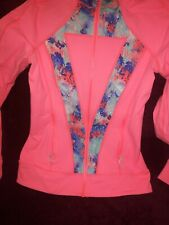 Ivivva By Lululemon Perfect Your Practice Jacket  Sz 14