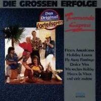 Fernando Express Die großen Erfolge (12 tracks) [CD]