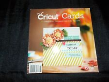 Cricut Cards Magazine Cards Crafts and Projects L0618