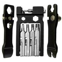 20 in 1 Bicycle Tools Sets Mountain Bike Bicycle Multi Repair Kit Tool W3C2