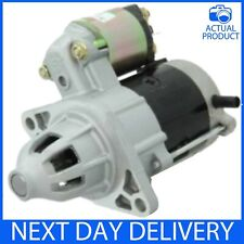 FITS SUZUKI CARRY VAN 1.3 PETROL & SUPER CARRY 1999-2012 BRAND NEW STARTER MOTOR