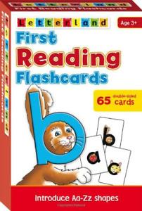 First Reading Flashcards Letterland Letterland S.