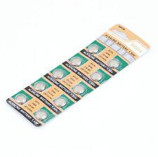 10pcs Ag10 Lr1130 389A Lr54 L1131 189 Alkaline Cell Button Battery *#