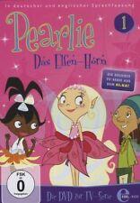 DVD *  PEARLIE - Folge 1 - DAS ELFEN-HORN  # NEU OVP &