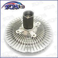 Brand New Engine Cooling Fan Clutch For 02-08 Ram 1500 3.7L 4.7L 5.7L 5.9L 8.3L