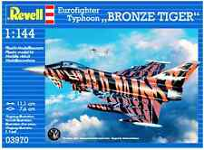 Revell 1/144 Eurofighter Bronze Tiger Plastic Model Kit 03970