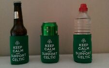 Celtic Football Fan Gift Bottle & Can Cooler Gift BUY 2 GET 1 FREE!