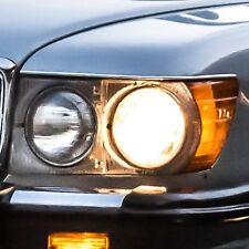 4X HEADLIGHT SET Mercedes Benz R107 W107 US SL 380 420 560 500 350 450 SLC 71-89