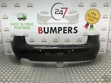 AUDI A4 B8 2008 - 2012 GENUINE SE AVANT ESTATE REAR BUMPER +DIFFUSER  8K9807511H