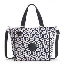 Ladies Tote Bag KIPLING New Shopper L K16659 Bold Flower 24X