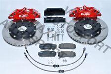 20 FI330 01X V-Maxx Big Brake Kit Fit FIAT 500 TUTTI I MODELLI CON DISCHI POSTERIORE 07 >