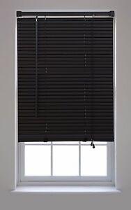 TRENDS INTERIOR PVC VENETIAN BLIND 60cm-90cm X 152cm NEW