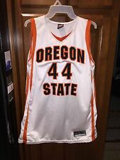 Oregon State Basketball Team Issue Game Worn Jersey XL OSU NIKE STACEY NICHOLS