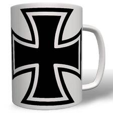 Tasse #7875 Bundeswehr Wappen Logo Bw Kreuz Bund Bundesrepublik Abzeichen