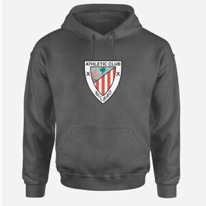 Athletic club Bilbao Hoodie, Club atletico Bilbao Sudadera
