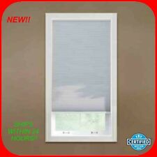 "Home Decorators Light Filter Cordless Cellular Shade 18 1/4"" x 48"" Parchment R24"