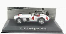 Altaya Mercedes-Benz W 196 R racing car 1954 1:43