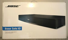 Brand New!! Sealed!!Bose Solo 10 Series I TV Sound System