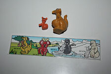 Kinder Ferrero Egg Toy K97 - 75 Great Condition  Plus Paper BPZ