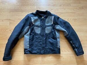 BMW Motorrad AirFlow-2 summer motorcycle jacket men's 44L