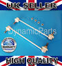 2x RENAULT TRAFIC MK2 II LAGUNA MK2 II FRONT STABILISER ANTI ROLL BAR DROP LINKS