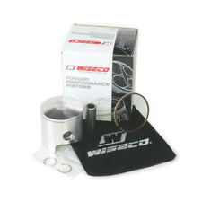 Wiseco 137M06950 Piston Kit Std Bore 69.50mm Fits 74-84 Husqvarna CR WR XR 250