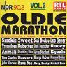 Oldie Marathon 2 (NDR 90,3/RTL Radio) Smokie, Suzi Quatro, Leo Sayer, T.. [2 CD]