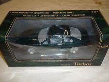 Superior collectibles, A 1980's  BMW 850i, un opened, boxed,