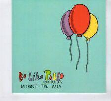 (HD78) Be Like Pablo ft Kuda, Without The Pain - 2013 DJ CD