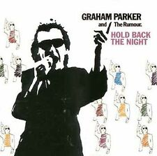 Hold Back the Night by Graham Parker/Graham Parker & the Rumour (CD,...