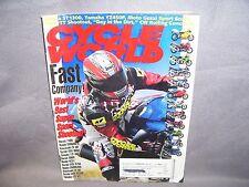 Worlds Best Super Sport, Cycle World August 2002 Super TT, HUSQVARNA VOR KTM