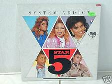 "*****5 STAR""SYSTEM ADDICT""*****"