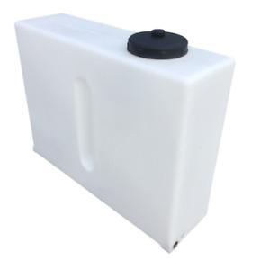 250 L LITRE UPRIGHT WATER TANK - 250 LTR - WT007