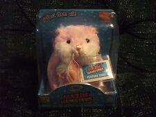 "Webkins Mazin Hamsters ""Sweetie""  MIB first edition"