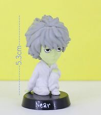 Death Note 5.3cm Japanese Anime Figure NEAR