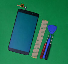 Noir Ecran Tactile/Touch Screen Glass For Alcatel One Touch Idol 3 5.5 OT-6045