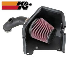 K&N 63 Series AirCharger Air Intake System for 15-16 Mitsubishi Lancer 2.0L 2.4L