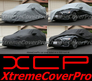 Car Cover 2018 2019 2020 2021 AUDI A5 S5 RS5