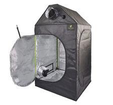 Hydroponics Loft Attic Green Box Tent Grow 120 x 120 x 180cm Indoor Grow tent UK