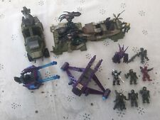 HALO COLLECTION FROM MEGA BLOKS  L@@K