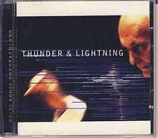 Rossini, Glinka, Wagner - Solti: Thunder & Lightning (2 CDs, London) Like New