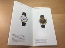 Catalogue PATEK PHILIPPE - Year 1998 - NAUTILUS 3710/1A COMPLICATED 5070