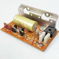 TANDBERG TD20A ☆ Rectifier Circuit Board 63709-1 Reel to Reel Tape Deck Part SE