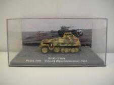 ALTAYA 1:72. Tank Tanque . Sd.Kfz 250/9.