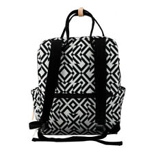 Land Mommy Backpack Diaper Bags Large Multifunctional Baby Nappy Changing Bag