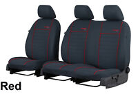 Ford Galaxy III 7 Seats 2006-2018 Tailored Measure Seat Covers Velour